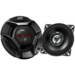 JVC CS-DR420 10cm 2 vie - Speakers coassiali
