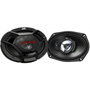 JVC CS-DR6930 Speakers coassiale a 3 vie 15 x 23cm (6' x 9')