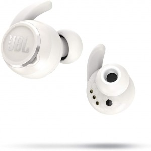 JBL REFLECT MINI NC BIANCO