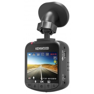 Kenwood DRV-A100 Dashcam HD con G Sensor