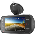 Kenwood DRV-A601W. DashCam 4K con wireless LAN e GPS integrati